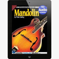 Mandolin Lessons for Beginners
