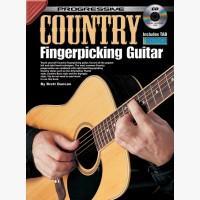 Progressive Country Fingerpicking Guitar