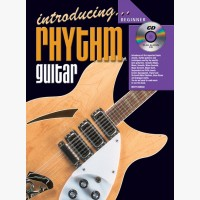 Introducing Rhythm Guitar
