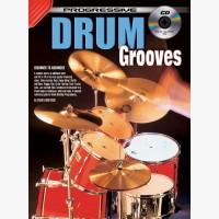 Progressive Drum Grooves