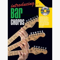 Introducing Bar Chords