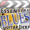 Essential Blues Guitar Licks