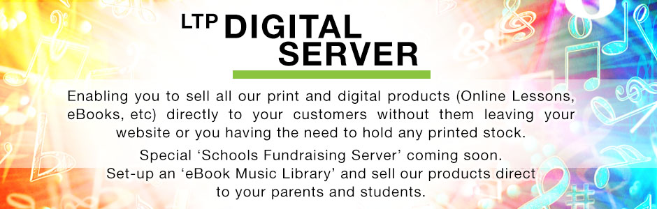 Digital Server Promo Banner