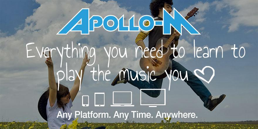 Apollo-M Banner